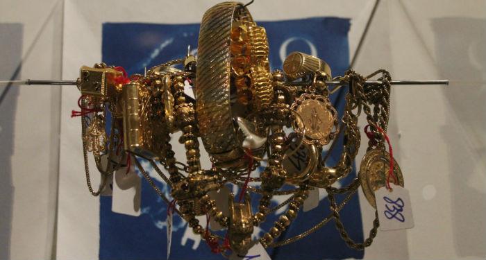 Recherche propriétaire de ces bijoux