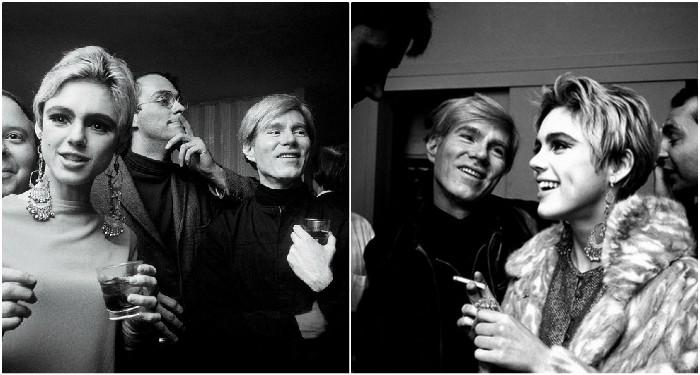 FID Warhol