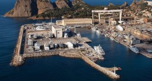 Monaco Marine veut aussi grandir à La Ciotat