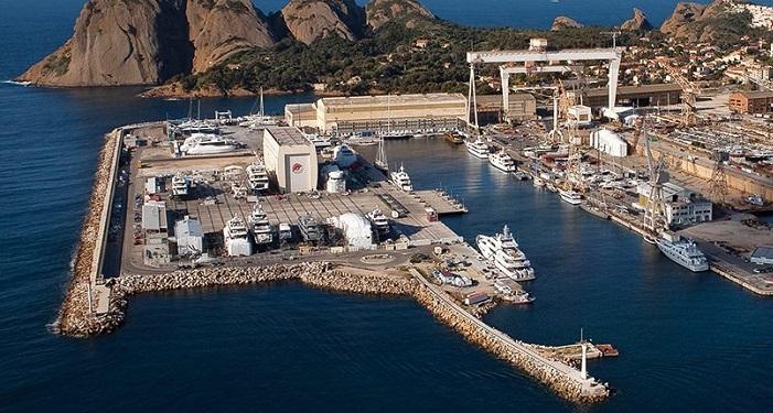 Monaco Marine remporte l'exploitation du bassin Mirabeau à Marseille
