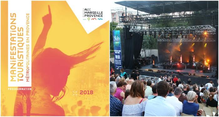 concerts, expositions, fêtes et marchés jusqu'en octobre dans la métropole (©Nuits d'Istres - Bressy-Lepicouche)