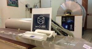 L'antenne composé de méta-matériaux permet de contrôler le champ magnétqiue très intense de l'IRM à 7 teslas