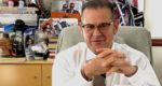 Bruno Gilles réélu président de la fédération LR des Bouches-du-Rhône. Photo N.K.