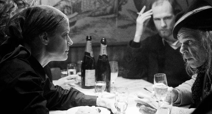 """""""3 jours à Quiberon"""", magnifique film hommage à Romy Schneider"""