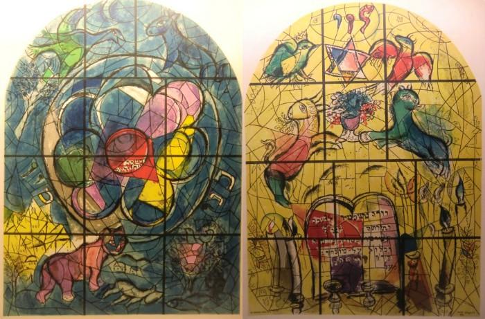2 Chagall