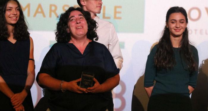 Premier film, premières récompenses pour Arantxa Etchevaria