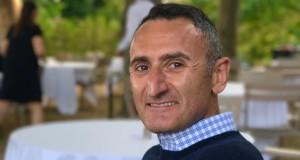 Claude Cohen-Bacrie, ancien fondateur de Supersonics Imagine et aujourd'hui créateur de Escopics (Crédit DR)