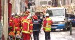 GO Photo rue d'Aubagne effondrement