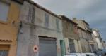 Thierry Santelli louait un appartement au premier étage du 24 rue du Jet d'Eau (3e) à Marseille. Capture d'écran de Google Maps.
