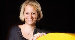 Agnes Grangé est la nouvelle présidente de Kedge Business School (Crédit DR)