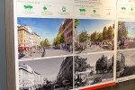 Go Photo Planche jean Ballard et De Gaulle pietonnisation centre-ville