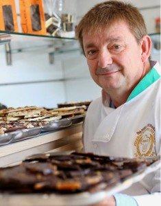 Daniel Eynard souhaite ouvrir un musée du chocolat © Moulin du cacao