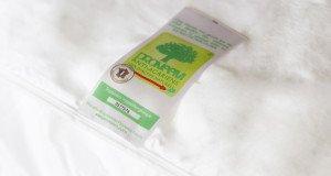 Proneem garantit un traitement anti-acarien naturel et durable de la literie