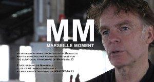 "Winy Maas chef de file du ""Marseille Moment"" (Photo: capture Manifesta)"