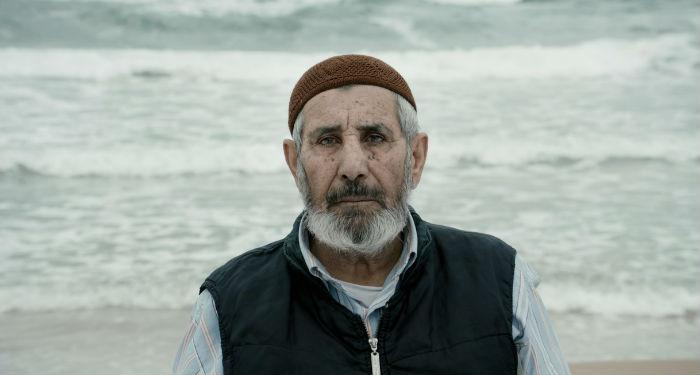 """""""Voir la mer"""" pour la première fois, film video de Sophie Calle (©DR)"""
