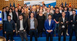 La Région a dévoilé les 36 startups locales invitées au salon Vivatech 2019 (JYD)