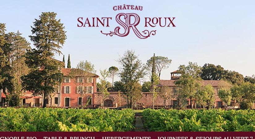 Un vignoble bio à découvrir, à une heure de Marseille, en amoureux, en famille ou entre amis