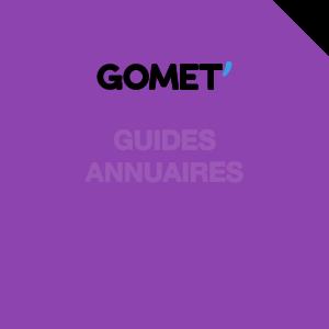 Les Guides Gomet'