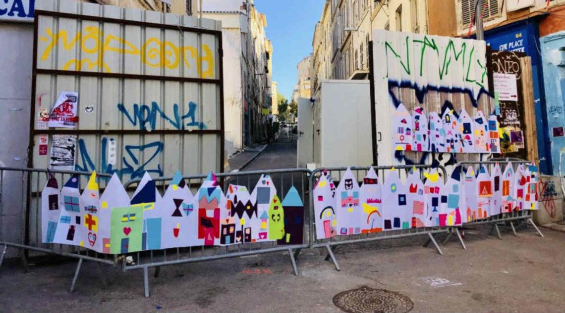 Rue d'Aubagne : comment aider les enfants de Noailles - Gomet'