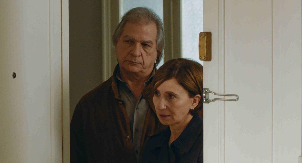 Ariane Ascaride et Gérard Meylan, fidèles des films de Robert Guédiguian, dans Gloria Mundi (Crédit Ex-Nihilo)