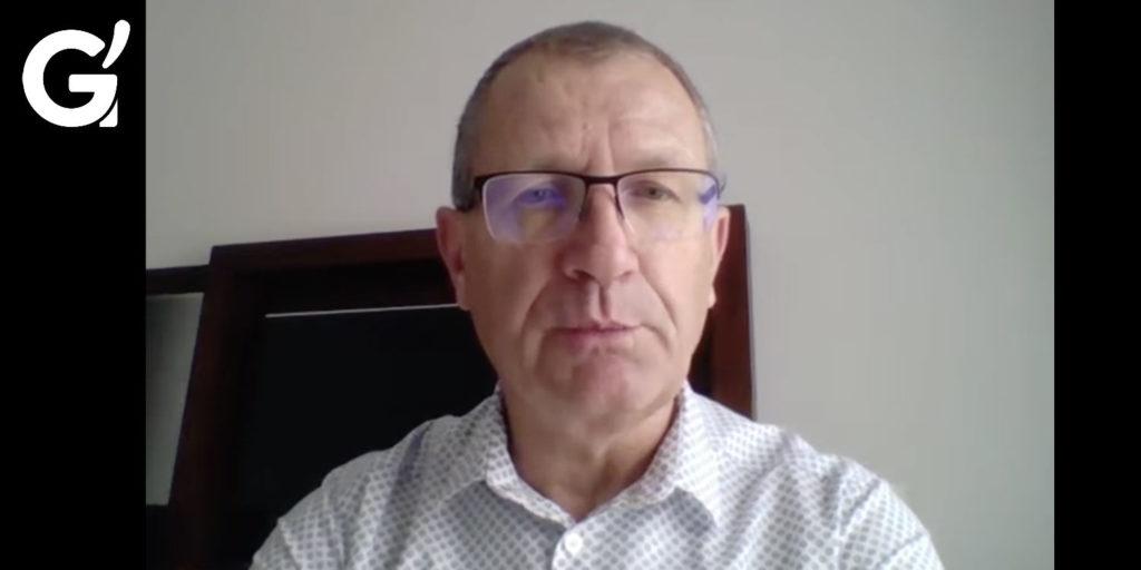 Olivier Paulhiac témoigne pour Gomet' de la situation en Arabie Saoudite.
