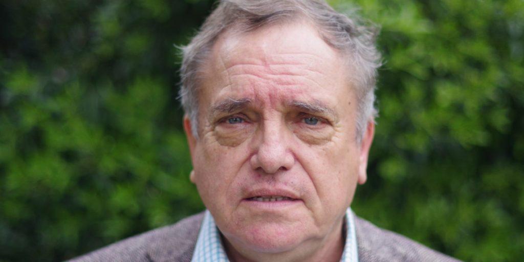Jacques Boulesteix (Crédit DR)