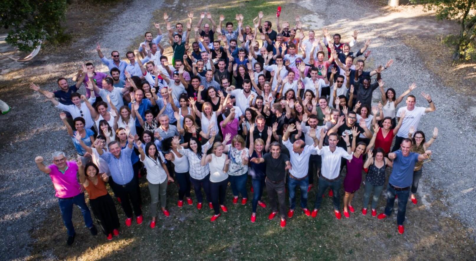 Photo of [Emploi] Están reclutando en 2021: CVE busca 60 talentos en energías renovables