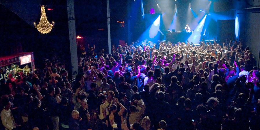 Le Dock des Suds est un haut lieu des musiques actuelles à Marseille depuis les années 90 (Crédit JYD)