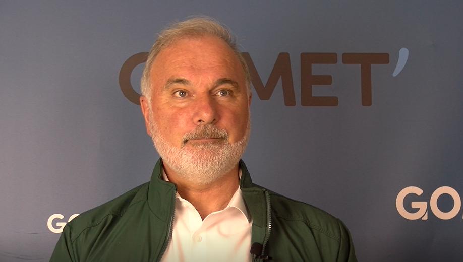 Jean-Marc Governatori, candidat de la liste lÉcologie au centre pour les régionales 2021 en Paca