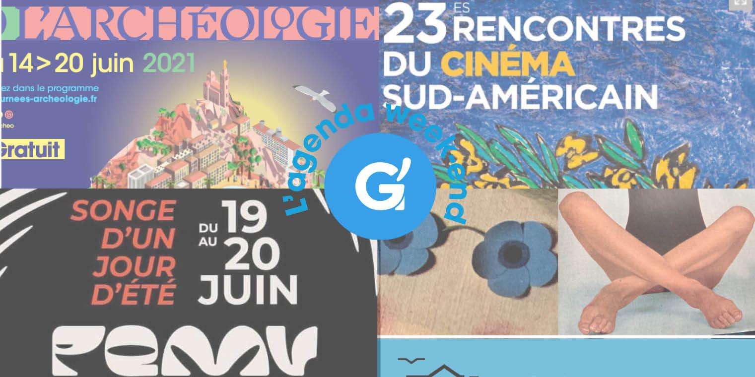 Photo of [Loisirs] El horario para el fin de semana del 19 al 20 de junio