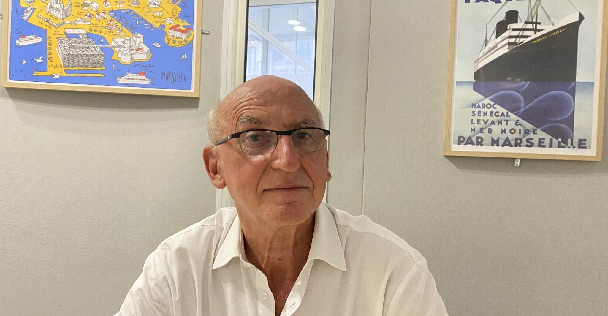Marc Thépot